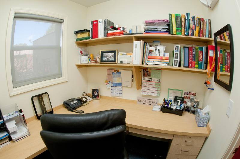 Dr Subin's office